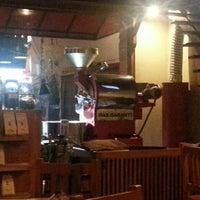 Photo taken at Jakarta Coffee House by Farliando R. on 6/27/2014