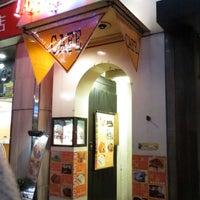 Photo taken at CAFE AALIYA by るう 七. on 7/15/2013