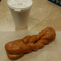 Photo taken at Ralph's Donuts by Brandy B. on 12/12/2014