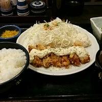 Photo taken at 鍛冶屋文蔵 大宮西口JACKビル店 by yama Y. on 8/29/2016