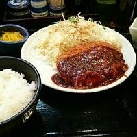Photo taken at 鍛冶屋文蔵 大宮西口JACKビル店 by yama Y. on 9/30/2015
