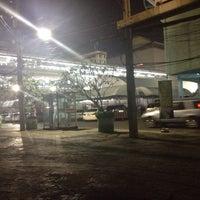 Photo taken at Thephasadin Stadium by tonnwn on 1/8/2016