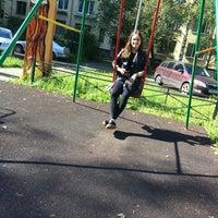 Photo taken at Кировский район by Юлия А. on 8/24/2016