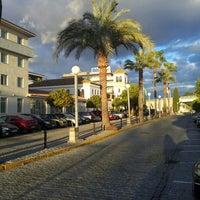Photo taken at Ibis Hotel Sevilla by Fathir I. on 3/2/2014