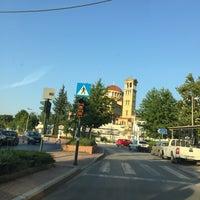 Photo taken at Αγιος Αχιλλειος by John D. on 8/10/2016