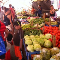 Photo taken at Haymarket Square Farmer's Market by DFresh C. on 7/6/2013