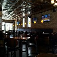 Photo taken at George Street Pub by Chris W. on 3/26/2013