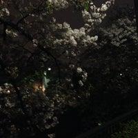 Photo taken at 蒲田一丁目公園 by Taku T. on 4/6/2015