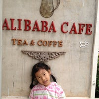 Photo taken at Alibaba Coffee @ เขายายเที่ยงใต้ by Somlutai S. on 2/24/2013
