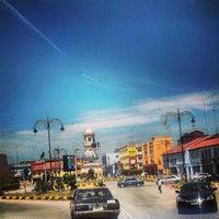 Photo taken at Muar by Yusrizan M. on 5/25/2013