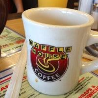 Photo taken at Waffle House by Matthew B. on 6/8/2013