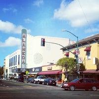 Photo taken at City of Alameda by Joel I. on 10/8/2012