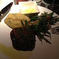 Photo taken at Fig & Olive by Christopher T. on 11/29/2012