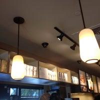 Photo taken at Starbucks by Kat B. on 8/6/2014