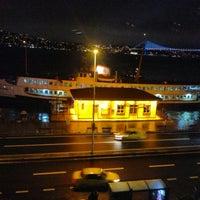 Photo taken at İskele Livar Balıkevi by Tolga Y. on 12/23/2012