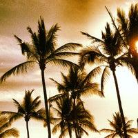 Photo taken at CasaMagna Marriott Puerto Vallarta Resort & Spa by Darcie B. on 4/30/2013