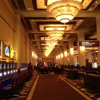 Photo taken at JACK Cleveland Casino by Casey T. on 10/30/2012