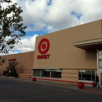 Photo taken at Target by Syndie T. on 10/14/2013
