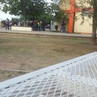 Photo taken at Instituto Tecnológico de Hermosillo by Alejandro C. on 11/25/2015