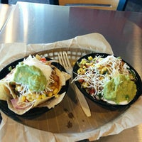 Photo taken at Qdoba Mexican Grill by Chirag J. on 6/2/2014