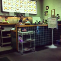 Photo taken at Sunny Teriyaki by Kai R. on 4/24/2013