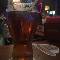 Photo taken at The Abbey Pub by Zeca N. on 10/5/2014