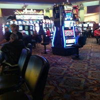 Photo taken at Apache Gold Casino & Resort by Dan P. on 3/13/2016