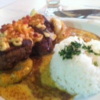 Photo taken at Restaurante do Ney by Paula C. on 11/20/2012