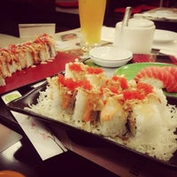 Photo taken at Sushi So by Septi W. on 5/21/2013
