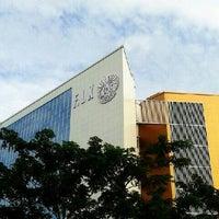 Photo taken at Universitas Indonesia by Dara L. on 3/31/2013
