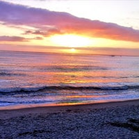 Photo taken at San Clemente State Park by Darin M. on 2/19/2013