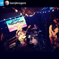Photo taken at The Carleton Music Bar & Grill by PledgeMusic on 10/23/2014