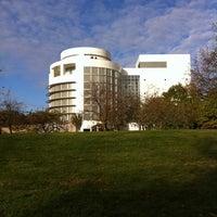 Photo taken at The University Of Iowa Alumni Association by Jane M. on 10/10/2012