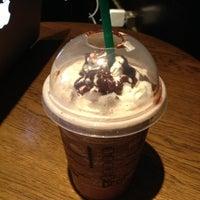 Photo taken at Starbucks by Momin N. on 11/1/2012