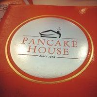 Photo taken at Pancake House by Rhallyne Eve A. on 1/15/2014