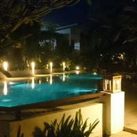 Photo taken at The One Phuket Resort by Наталья on 2/3/2015