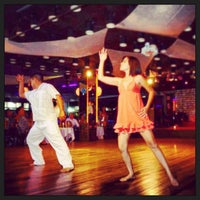 Photo taken at J&B Dancing Club by Israel A. on 2/25/2013