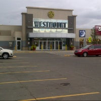 Photo taken at Westmount Shopping Centre by John H. on 9/2/2014