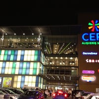 Photo taken at Cepa by Ahmet K. on 10/17/2012