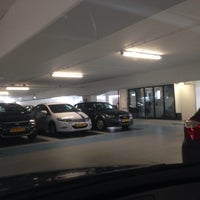 Photo taken at Parkeergarage Paardenveld by Jos V. on 7/10/2014