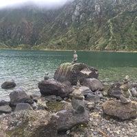 Photo taken at Miradouro da Lagoa do Fogo by Joana F. on 11/28/2015