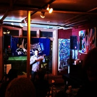 Photo taken at Bee's Knees by Nathan H. on 2/11/2013