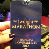 Photo taken at Showcase Bridgeport by Mary Rose J. on 11/16/2012