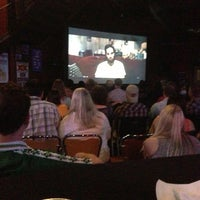Photo taken at Cornerstone Pub & Grill by Don T. on 5/18/2013