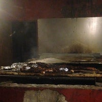 Photo taken at Scotchies Jerk Centre by Tamar F. on 10/2/2013