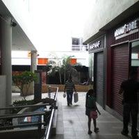 Photo taken at Centro Comercial VIVA by Oscar A. on 3/23/2014
