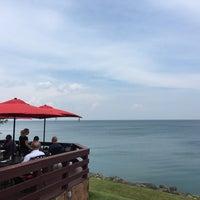 Photo taken at Lake House Restaurant by Manali M. on 5/29/2016