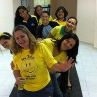 Photo taken at IAM - Instituto Adventista de Manaus by Jaqueline G. on 4/8/2014