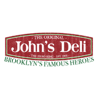 Photo taken at The Original John's Deli by The Original John's Deli on 4/8/2014