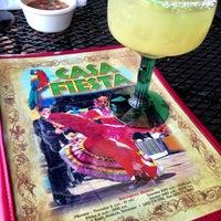Photo taken at Casa Fiesta by Ryan C. on 6/14/2013